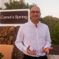 "Mueggler takes over ""Camels Spring Club"" on Lanzarote"