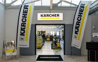 Kaercher Store PflueMa in Reutlingen: Jung, kompetent und aufstrebend