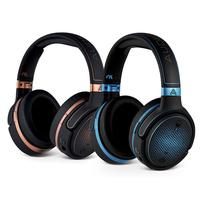 Audeze Mobius: Kopfhörer mit Headtracking und 3D-Audiowiedergabe für Musik, Filme und Videospiele