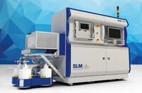 Future Manufacturing Now: SLM Solutions präsentiert das komplette Produktportfolio auf der Aluminium 2018 in Düsseldorf