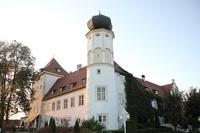 Hochzeiten und Feiern im Schlosshotel Neufahrn