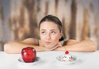 Furcht vor Fehlernährung?