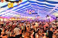 Mehr als 60.000 Besucher - Frankfurter Oktoberfest endet erfolgreich