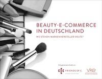 Beauty-Marken nutzen Potenziale im Online-Handel nur unzureichend