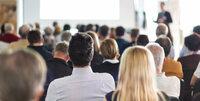 RuhrSummit 2018 Start-Up Konferenz im Ruhrgebiet