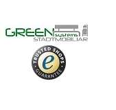 GREENsystems ist Trusted Shops zertifiziert