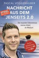 Pascal Voggenhuber - Bestseller & in der Schweiz populär
