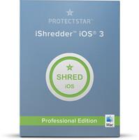 Daten auf iPhone und iPad militärisch sicher löschen mit iShredder iOS 3