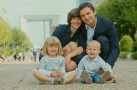 TTPCG ® stiftet Familienglück und macht Familien zufrieden