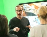 Digility 2018: hl-studios präsentiert Hybrid Studio