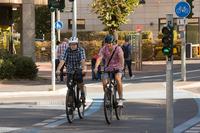 """Hätten Sie""""s gewusst? Zehn Verkehrszeichen für Radfahrer"""