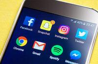 Das sind die wichtigsten Social Media Plattformen