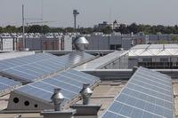Umweltbewusster Umgang mit natürlichen Ressourcen als Maxime: Messe Düsseldorf spart jährlich rund 5.000 Tonnen CO2