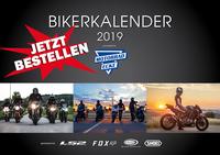 Motorradfahrer spenden für bedürftige Kinder – Facebook Bildervoting für den guten Zweck!