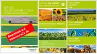 Gesamtsortiment 2019 EURALIS - Neue Kataloge