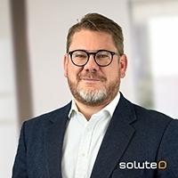 Führungswechsel bei billiger.de: Bernd Vermaaten ist neuer Geschäftsführer der solute gmbh