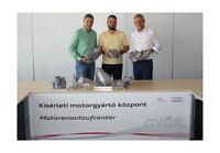 Weltweit erster 3D-gedruckter Formula Student Rennmotor auf SLM® Maschine gefertigt