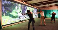 showimage XING Köln: Bogenschießen wie im Jurassic Park