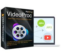 WinX HD Video Converter Deluxe macht den Sprung auf VideoProc