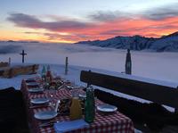 Außergewöhnliche Skierlebnisse in der Zillertal Arena