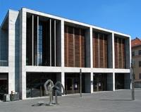 showimage Ab 18. Oktober: 10. Kongress der Deutschen Alzheimer Gesellschaft in Weimar:  Demenz  Gemeinsam Zukunft gestalten