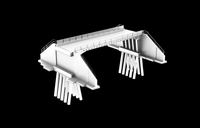 Arup entwickelt neuartiges System für Straßenbrücken in modularer Bauweise