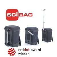 SCi BAG - der neue Trend mit REDDOT AWARD Auszeichnung