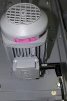 400 Volt Motoranschluss mit M15 Power