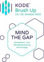 KODE® Brush Up 2018