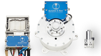 dynamic E flow steht mit seinem innovativen Elektromotorsystem im Finale des eMove360°Award
