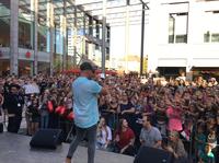"""""""Star-Time"""" lockte mehr als 7.000 Besucher ins Forum Hanau"""