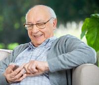 iPhone-Training für Senioren in Pforzheim