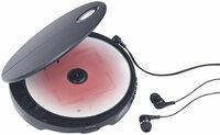 Tragbarer CD-Player von auvisio
