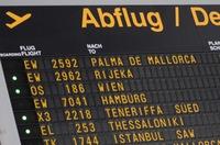 Airportshuttle von Baden-Baden - Frankfurt am Main (FRA)