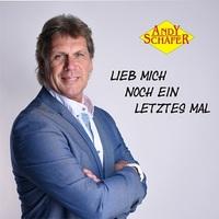Andy Schäfer - ein neuer Stern am Schlagerhimmel