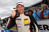 PROOM-Fahrer Hari Proczyk gewinnt ADAC TCR Germany