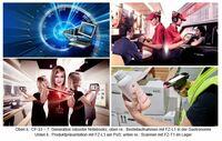 Panasonic ist im 17. Jahr in Folge führender Anbieter von robusten mobilen Endgeräten in Europa