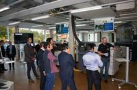 Rehm Technology Days zeigen die nächste Generation der Elektronikfertigung