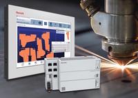 showimage Bosch Rexroth integriert Lantek Expert Inside in sein CNC-System MTX
