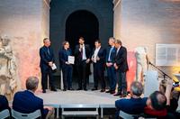 dynamic E flow gewinnt mit einzigartigem Elektromotorsystem den eMove360° Award for Electric Mobility & Autonomous Driving