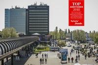 Messe Düsseldorf unter den 100 familienfreundlichsten Arbeitgebern Deutschlands