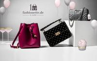 fashionette: 10 Taschen-Facts zum 10-Jährigen