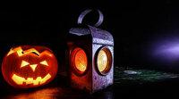 Wieso feiern wir Halloween?