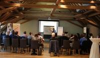 Workshop-Rundreise zu Gast bei Wasems Kloster Engelthal in Ingelheim