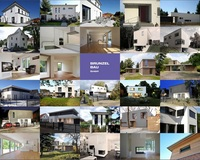 Bauen solide: Architekten planen - gestalten - verändern