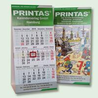 Der Tischkalender als Alternative oder Ergänzung zum Wandkalender
