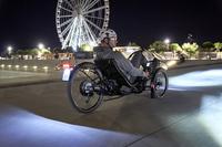 Fahrraderlebnisse zu Weihnachten schenken