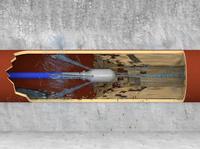 Kanalreinigung / Rohrreinigung