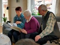 Kompetente HELP Senioren-Assistenz & Senioren-Assistenten