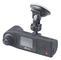 NavGear Profi Full-HD-Dashcam MDV-5500.dual
